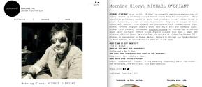 Seymour Magazine